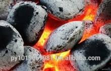 charcoal briquettes for BBQ