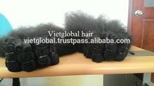 Factori One Grade 5a 100% Virgin Hair hot sale coarse straight hair