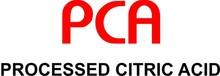 PCA special citric acid for effervescent