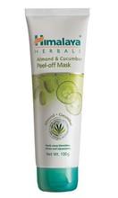 Himalaya Herbals Almond & Cucumber Peel-Off Mask