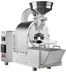 Coffee-Tech SOLAR 2 Kg Automatic Shop Roaster Roasting Machine; 100% metal structure; CE, RoHS and EMC Compliant; Computerized C
