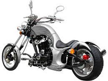 250cc Chopper Custom Built Super Powerful Motorcycles