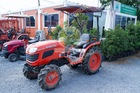 Used Tractor Kubota