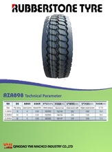 12.00R20 TT Hot Sales Economic DOT/ECE/GCC certificated All steel Radial Driving wheel truck tyres prices