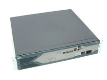 High quality used Cisco Catalyst 2821 router for used computer parts