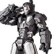 Buy 2 get 1 free Hot Toys Non-Japanese Character - Movie Masterpiece Iron Man Tony Stark (mech Test Version)