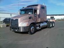 USED 2012 MACK PINNACLE CXU613