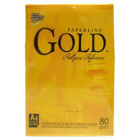 High quality Paperline Gold