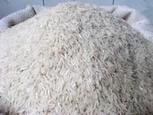Thai riso a grana lunga parboiled 5% rotto 100% pulito e sortexed