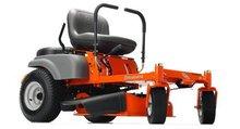 Usqvarna RZ3016 30-Inch 16.5 HP Briggs & Stratton Gas Powered Zero Turn Riding Lawn Mower