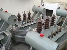 SEM & ASTOR TRANSFORMER 300KVA/33KV