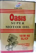 OASIS Super Motor Oil (Lubricants)