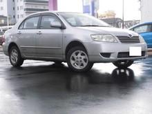 Toyota Corolla X 2005 Used Car