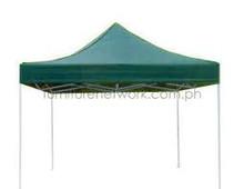 Foldable Genius Tent