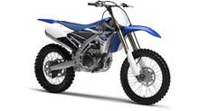Yz450f yamaha moto off road( 3033677, gasolina)