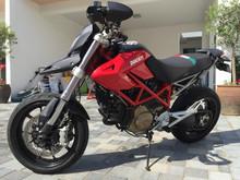 DUCATI HYPERMOTARD 1100 EVO SPORT MOTORBIKE (3033679,GASOLINE)