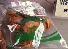 Orejin Cookies