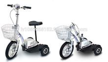Electric Zappy 3 Pro Flex 3 Wheel Scooter