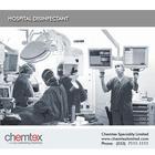 Hospital Disinfectants