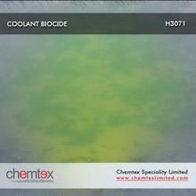 Coolant Biocide