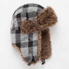Authentic Trooper winter Hat