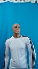 Nikoonama Sublimation Blank T-Shirts