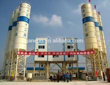 New Condition concrete batch plant for sale