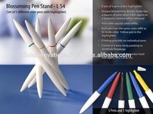 pen with stylus corporate gift set pen set