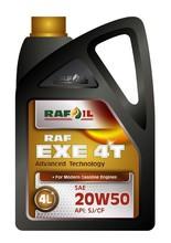 RAF EXE 4T SAE 20W/50 API SJ/CF