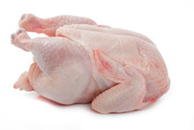 HIGH QUALITY HALAL FROZEN WHOLE CHICKEN