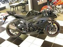 Used 2011 Kawasaki Ninja ZX-6R for sale