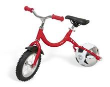 Bike-on-Ball. Ride on Car