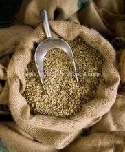 Brazilian Arabica Green Coffee Beans