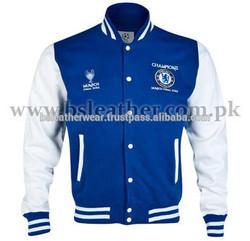 201 5 fashion bomber jacket baseball jackets / varsity jacket