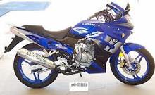 USED Lifan Lf200 200cc Sports Bike Motorcycle