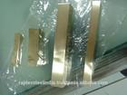 High quality Brass Square Tube