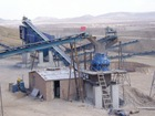 Quarry Equipments, crushers spare parts, supplier of Granite and dust