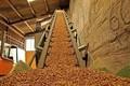 Qualità pellet di legno bianco, valore calorico: min. 18 MJ/kg, abrasione: 2,3%, cenere: max. 0,5%