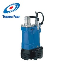 High grade and Famous new zealand Tsurumi sand pump for industrial use , small lot oder also available