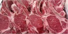Halal Frozen Beef Chuck Short Ribs