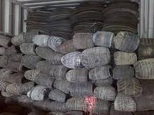 Baled Tire & Shredded Tire