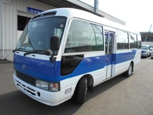#35387 TOYOTA COASTER GX - 1998 [BUSES- MICRO BUS] Chassis:HZB500106145