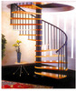 Spiral Staircase Series high quality and varieties attractive