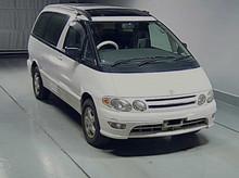 1997 TOYOTA ESTIMA LUCIDA YK21575/E-TCR10G/2TZ-FE 2400cc