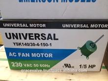Universal AC Fan Motor
