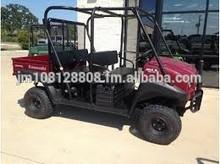 Mule 4010 Trans 4x4, UTV, RUV, SXS, RTV, Wheel Kit, Top, Windshield KAF