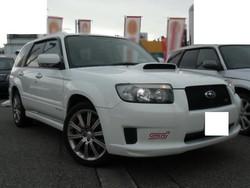 Subaru Forester STi version 2005 Used Car