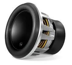 JL Audio 13W7-D1.5, JL Audio