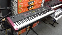 yeni roland vp770 49 anahtar vokal ve topluluk klavye synthesizer