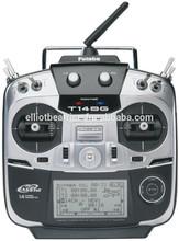 Futaba 14SGA 2.4GHZ R7008SB Air MD 2 Transmitter